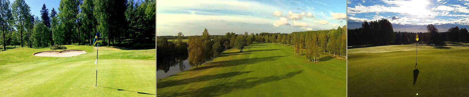 Golfpaket Golfweekend Hotell Princess