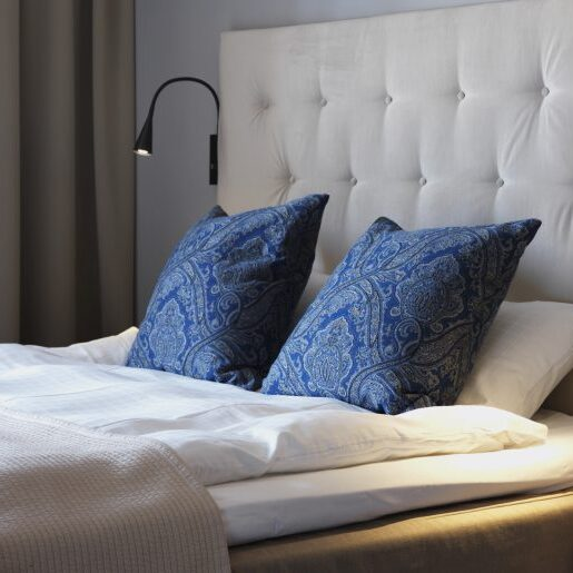 Hotell Princess - personligt och genuint i Sandviken
